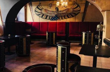 Aswan Shisha & Bar
