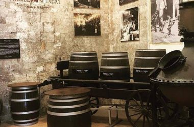Bakchus caffe wine bar