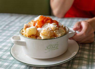 Pôvab histórie a čaro tradícií v slovenskej gastronómii