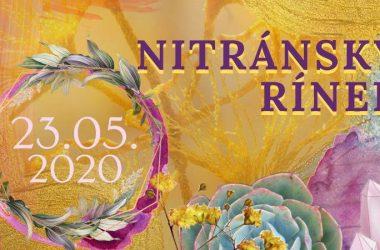 Nitránsky rínek 2020